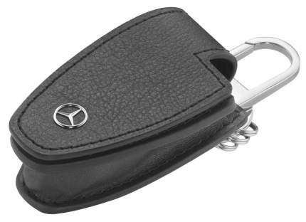 Кожаный футляр для ключей Mercedes-benz B66958404 Gen.5 Black