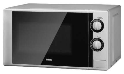 Микроволновая печь соло BBK 20MWS708M/BS grey/black