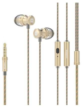 Наушники Harper HV-806 Gold