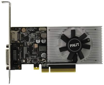 Видеокарта Palit nVidia GeForce GT 1030 (PA-GT1030 2G D4)