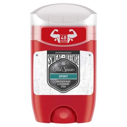 Дезодорант-антиперспирант Old Spice Защита от пота 50 мл