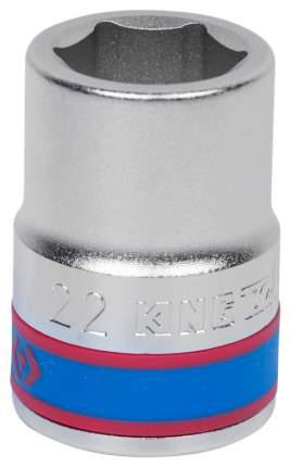 Торцевая головка KING TONY 633522M