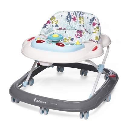Ходунки детские Baby Care Pilot белые