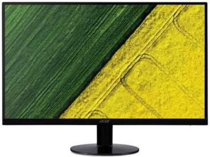 "Монитор 27"" Acer SA270Abi Black"
