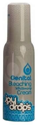 Отбеливающий крем для интимных зон JoyDrops Genital Bleaching 100 мл