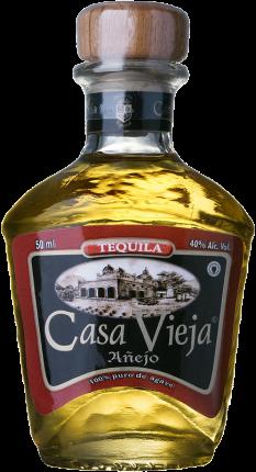 Casa Vieja Anejo (Extra Aged)