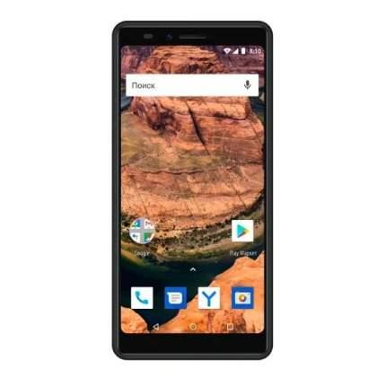 Смартфон Vertex Impress Stone 4G 8Gb Graphite