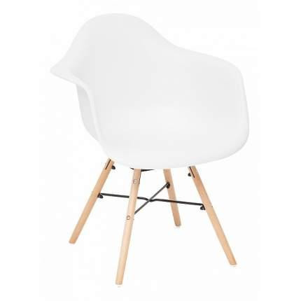 Кресло для гостиной TetChair Secret De Maison Cindy (Eames) (mod.919) TET_11720, белый
