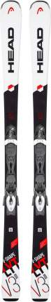 Горные лыжи Head V-Shape V3 R LYT PR + PR 11 2019, 170 см