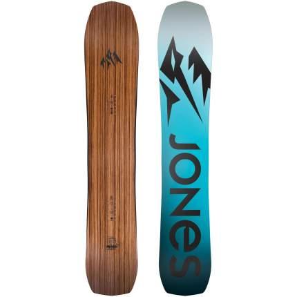 Сноуборд Jones Flagship 2020, 167 см