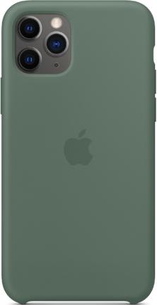 Чехол для iPhone 11 Green