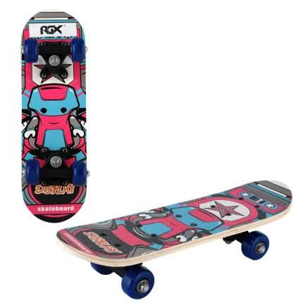 Скейтборд RGX SMALL 5