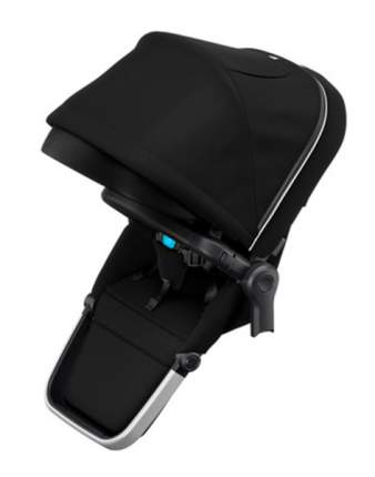 Прогулочный блок Thule Sleek Sibling Seat черный