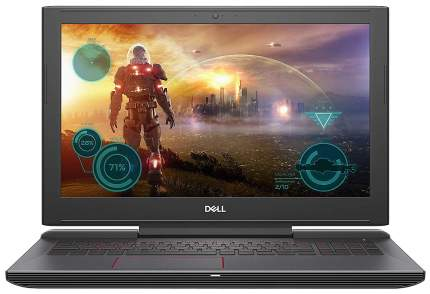 Ноутбук Dell G515-5611