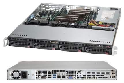 Сервер TopComp PS 1291547