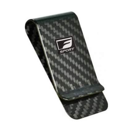 Зажим для банкнот Lexus LMFS00036L Carbon F Sport