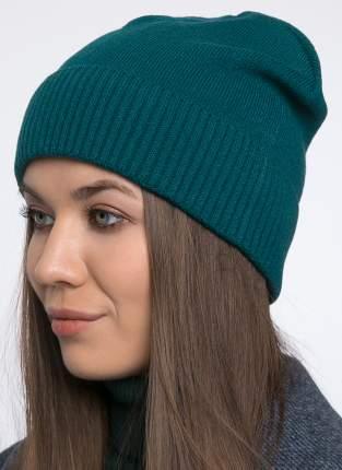 Шапка женская Totti 50172 зеленая 56-58
