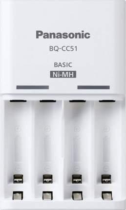 Зарядное устройство Panasonic Bacis BQ-CC51E