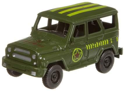 Машинка Yako Toys серия На земле В небе На море В95570-GW