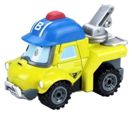 Машинка металлическая Баки Polini
