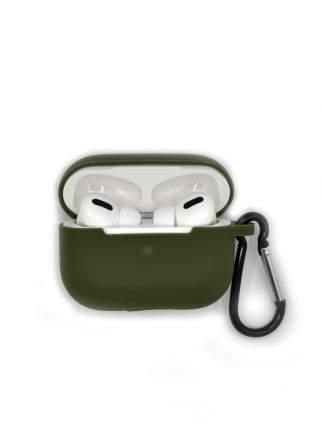 Чехол Innovation для AirPods Pro Khaki