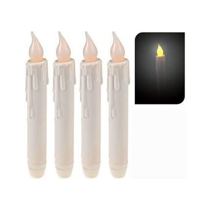 Набор свечей светодиодных Koopman XX8763510 4 шт.