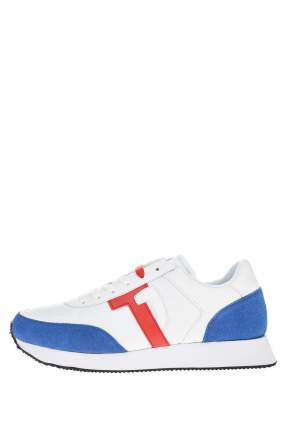 Кроссовки мужские Trussardi Jeans 77A00248-9Y099998.W615 белые 43 RU