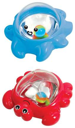 Набор для ванной PlayGo Краб и осьминог