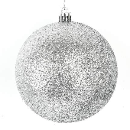 Шар на ель Monte Christmas N9902337 10 см 1 шт. цвет в ассортименте