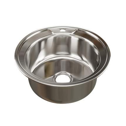 Мойка для кухни из нержавеющей стали MIXLINE 528183