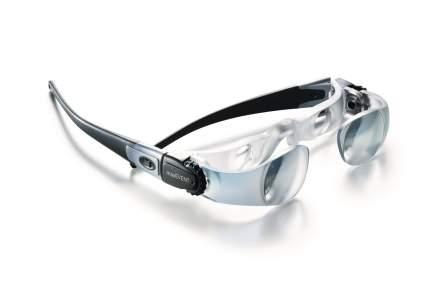 Очки-лупа Eschenbach maxEVENT для просмотра зрелищных мероприятий 2.1х