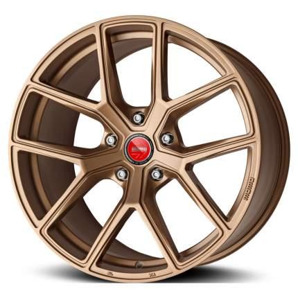 Колесные Диски MOMO RF-01 9,5\R19 5*120 ET40 d72,6 Golden Bronze