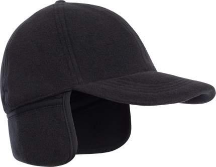Теплая кепка  RASH CAP 4027-9009-L ЧЕРНЫЙ L