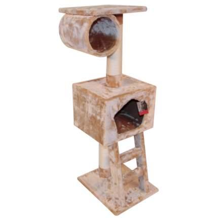 Комплекс для кошек Pet Choice с лестницей (40 x 35 х 109 см, Бежевый)