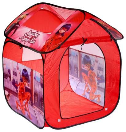 Игровая палатка Играем вместе Леди Баг GFA-LB-R