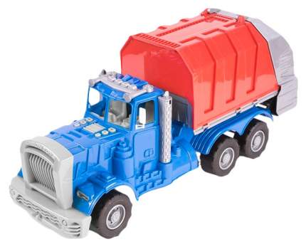 Машина Orion toys Фарго-М Мусоровоз 523