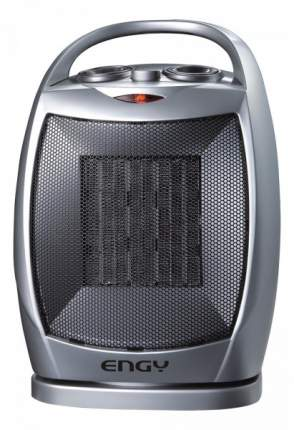 Тепловентилятор Engy PTC-308B серый