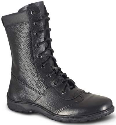 Ботинки ХCH Ратник Лето на молнии, черный