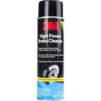 Высокоэффективный очиститель тормозов 3M™ 08880