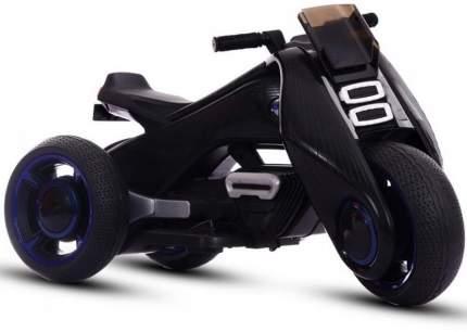 Детский электромотоцикл BMW Vision Next 100 трицикл - BQD-6288-BLACK