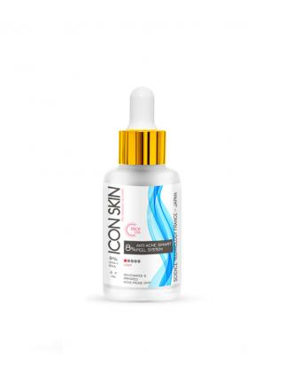Пилинг для лица ICON SKIN с 8% комплексом кислот 30 мл