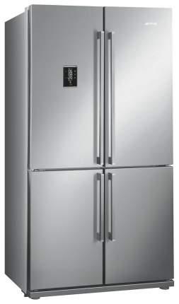 Холодильник Smeg FQ60XPE Silver
