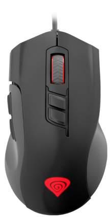 Игровая мышь Genesis XENON 400 Black