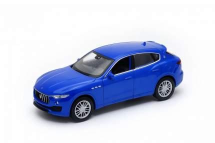 Модель машины Welly 1:38 Maserati Levante 43739