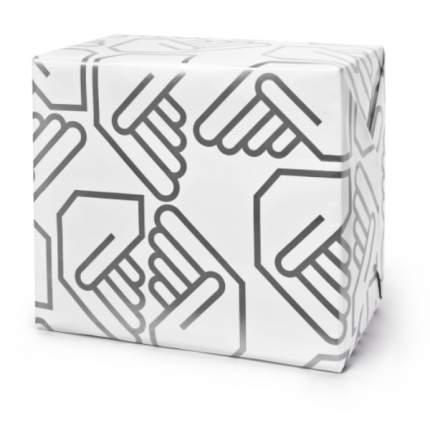 Упаковочная бумага с паттерном 'Руки' 98х68 см