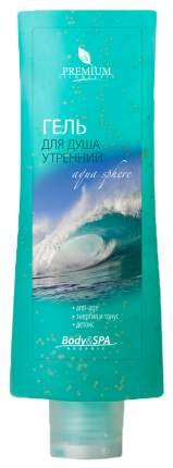 Гель для душа Premium Aqua Sphere утренний 200 мл