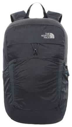 Туристический рюкзак The North Face Flyweight 17 л темно-серый