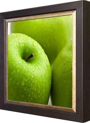 "Ключница ""Green Apples"" Венге"
