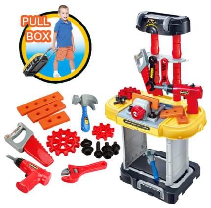 Набор игрушечных инструментов ABtoys Помогаю папе PT-00793