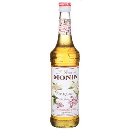 Сироп Monin бузина 0.7 л